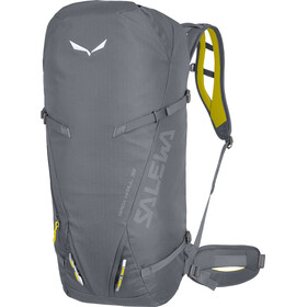 Salewa Apex Wall 32 - Sac à dos - gris